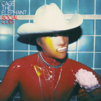 Cage The Elephant - Ready To Let Go