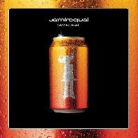 Jamiroquai Canned Heat (Calvin Harris Remix) Artwork