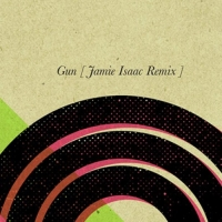 CHVRCHES - Gun (Jamie Isaac Remix)