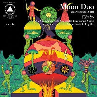 Moon Duo - Circles