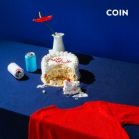 COIN - Talk Too Much