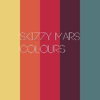 Skizzy Mars - Colours Ft. Biggie Smalls (DJ 21azy Remix)