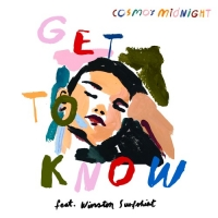 Cosmo's Midnight - Get To Know (Ft. Winston Surfshirt)