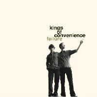 Kings of Convenience Failure (Single Version) Artwork