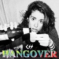 CSS Hangover (RAC Remix) Artwork
