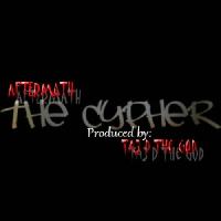 TDE (ScHoolboy Q, Jay Rock, Ab-Soul, Isaiah Rashad & Kendrick Lamar) 2013 BET Hip Hop Awards Cypher Artwork