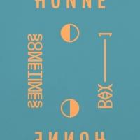 HONNE - Day 1