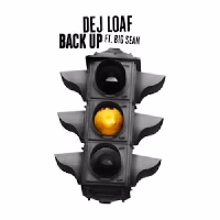 Def Loaf Back Up (Ft. Big Sean) Artwork