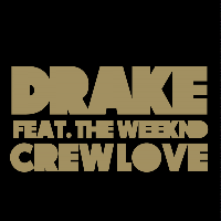 Drake - Crew Love Ft. The Weeknd (Love Thy Brother Remix)