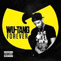 Drake Wu-Tang Forever Artwork