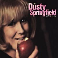 Dusty Springfield Spooky Artwork