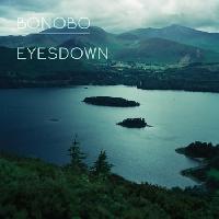Bonobo Eyesdown (Ft. Andreya Triana) Artwork