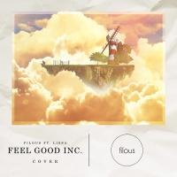 Gorillaz - Feel Good Inc. Ft. LissA (filous Cover)