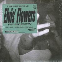 World's Fair - Elvis' Flowers (on my grave)
