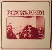 Foxwarren - I'll Be Alright