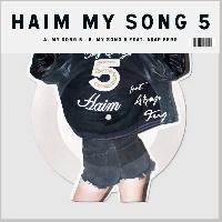 Haim My Song 5 Artwork