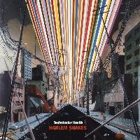 Harlem Shakes - Sunlight