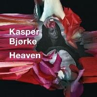 Kasper Bjorke Heaven (Nicolas Jaar Remix) Artwork