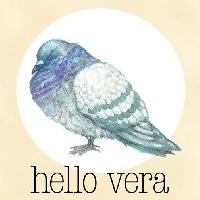 Hello Vera - On the Road