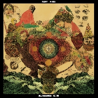 Fleet Foxes Lorelai Artwork