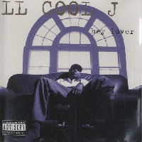 LL Cool J Hey Lover (Ft. Boyz 2 Men) Artwork