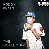 Hodgy Beats Mystery Artwork