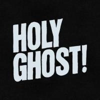Holy Ghost! - Nicky Buckingham