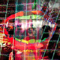 Animal Collective Today's Supernatural Artwork