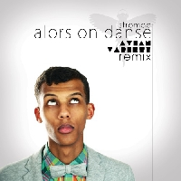 Stromae vs. Get Cape, Wear Cape, Fly - Alors On D.A.N.C.E. (Justice Cover)