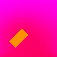 Jamie xx Far Nearer Artwork