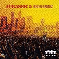 Jurassic 5 Freedom Artwork