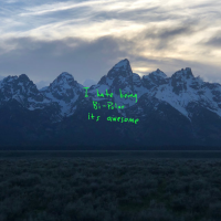 "Kanye West Focuses Larger-Than-Life Self Into ""ye"""