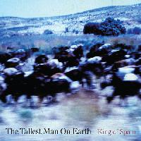 The Tallest Man On Earth - Graceland (Paul Simon Cover)