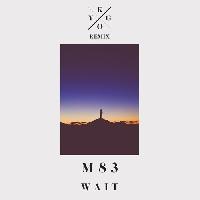 M83 Wait (Kygo Remix) Artwork