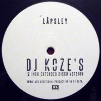 Låpsley - Operator (DJ Koze's Disco Edit)