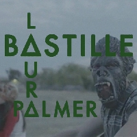 Bastille Laura Palmer (RAC Mix) Artwork