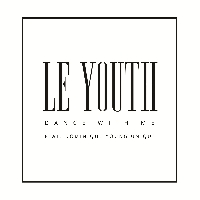 Le Youth Dance With Me Artwork