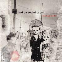 Broken Social Scene Guilty Cubicles Artwork