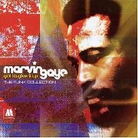 Marvin Gaye Got To Give It Up, Part 1 (Gigamesh Edit) Artwork