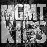 MGMT vs. LCD Soundsystem - All My Children (Immuzikation Remix)