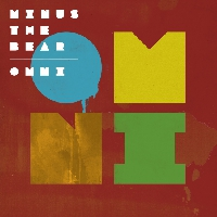 Minus The Bear My Time Artwork