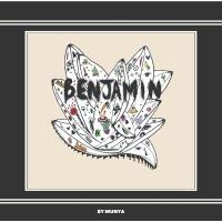 MUNYA - Benjamin