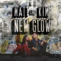 Matt & Kim Get It Artwork