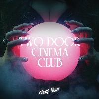Two Door Cinema Club Next Year (RAC Remix) Artwork