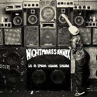 Nightmares on Wax Flip Ya Lid Artwork