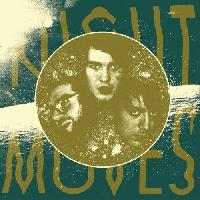 Night Moves - Headlights