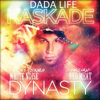 Kaskade vs. Dada Life - Dynasty Noise (Kaskade Mash Up)
