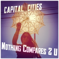 Sinead O'Connor - Nothing Compares 2 U (Capital Cities Cover)