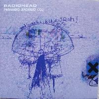 Radiohead Paranoid Android Artwork