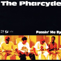 The Pharcyde - Passin Me By (Hot Chip Remix)